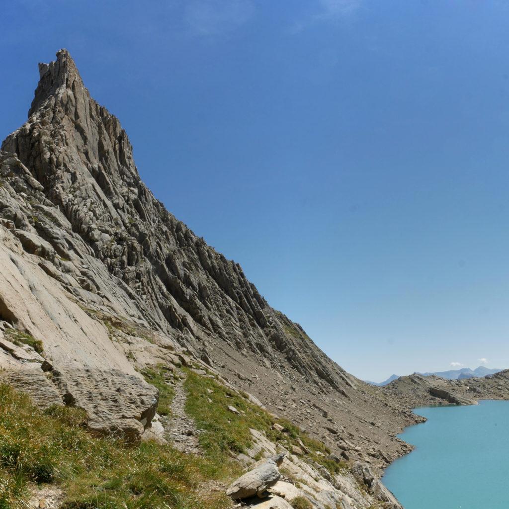 Pico de Tucarroya - I