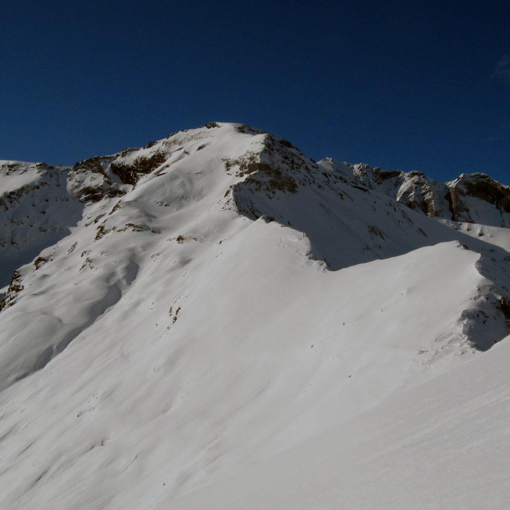 Pico de Puerto Viejo